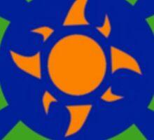 Sol Sticker