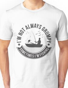 FISHING  Unisex T-Shirt