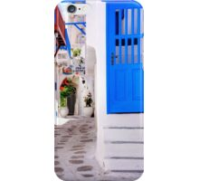 .. dance with Zorba the Greek.... iPhone Case/Skin
