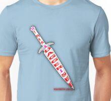 Macbeth (II.i) - William Shakespeare  Unisex T-Shirt