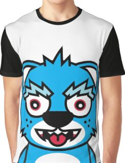 Little Freakz - Rufus Graphic T-Shirt