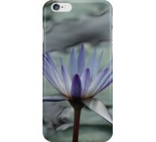 ....and cue Lily iPhone Case/Skin