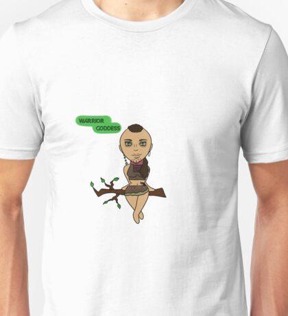 Chibi Citra Unisex T-Shirt