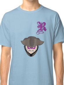 Revenge Society Classic T-Shirt