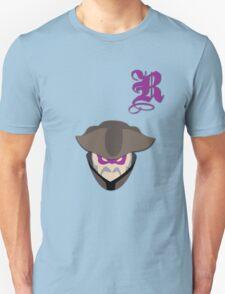 Revenge Society Unisex T-Shirt