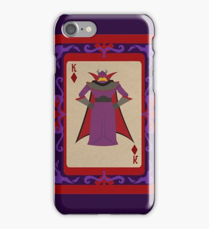 The Scourge of the Galaxy iPhone Case/Skin
