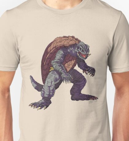 Gamera: guardian of the universe Unisex T-Shirt