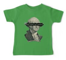 Here Comes the General! Baby Tee