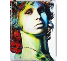 """Jim Morrison"" iPad Case/Skin"