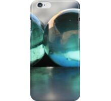 Studies in Glass ....marbles iPhone Case/Skin