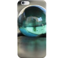 Studies in Glass ...marble  iPhone Case/Skin