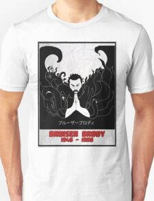 The Legendary Bruiser Brody Unisex T-Shirt
