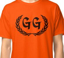 gg good game jeux vidéo Classic T-Shirt
