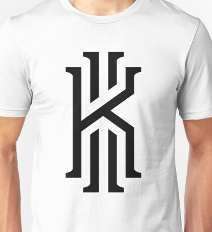 kyrie irving official Unisex T-Shirt