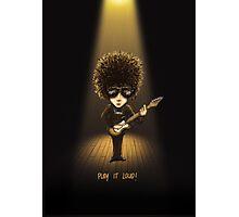 Live '66 - Bob Dylan #2 Photographic Print