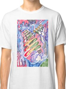 Surreal in Color Classic T-Shirt