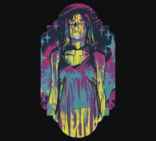 Neon Horror: Carrie T-Shirt