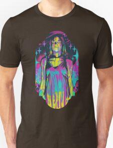 Neon Horror: Carrie Unisex T-Shirt