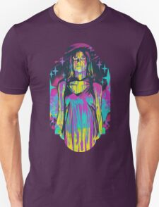 Neon Horror: Carrie Unisex T-Shirt
