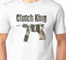 The Clutch King  Unisex T-Shirt