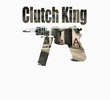 The Clutch King  Unisex T-Shirt