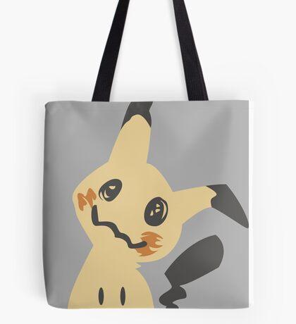 Mimikyu Tote Bag