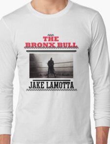 Bronx Bull Long Sleeve T-Shirt