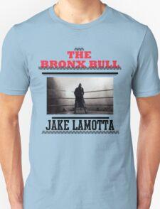 Bronx Bull Unisex T-Shirt