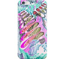 Surral in Color - IV - Wow that's bright! iPhone Case/Skin