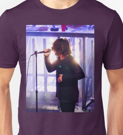 Kellin Quinn Sleeping With Sirens SWS Photo at The Rave 11/5/16 Unisex T-Shirt