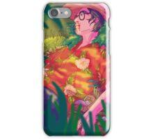 lovely soul iPhone Case/Skin