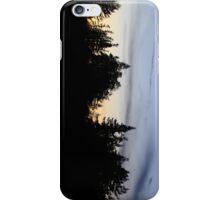 Treeline iPhone Case/Skin