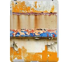 """Restless Songs"" iPad Case/Skin"
