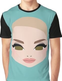 Eden Sassoon! Graphic T-Shirt