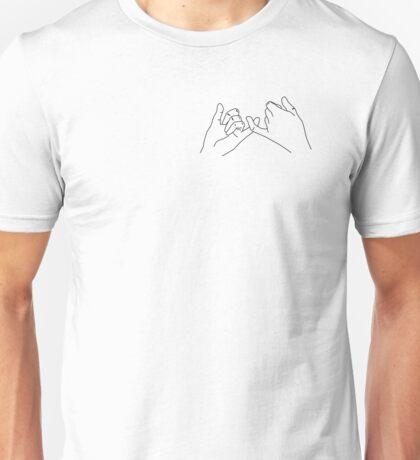 Pinky Promise Unisex T-Shirt