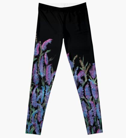lavender Leggings