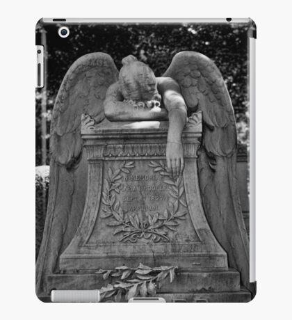 Weeping Angel.  iPad Case/Skin