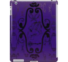 Skullock iPad Case/Skin