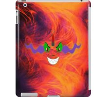 King Sombra iPad Case/Skin