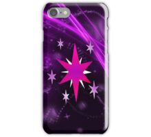 Twilight Sparkle Cutie Mark iPhone Case/Skin