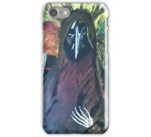 Deather iPhone Case/Skin