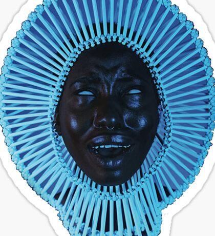 Childish Gambino Awaken, My Love! Sticker