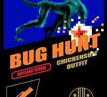 Aliens - Bug Hunt by Boltie