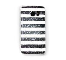 Striped circles Samsung Galaxy Case/Skin