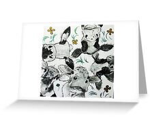 Moo to You! Greeting Card