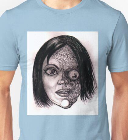 GROUNDPATTY Unisex T-Shirt
