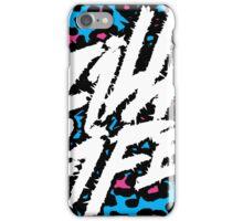 LeopardZILLA iPhone Case/Skin