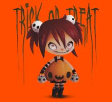 Trick or Treat Kids Clothes