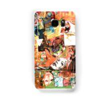 tigers Samsung Galaxy Case/Skin