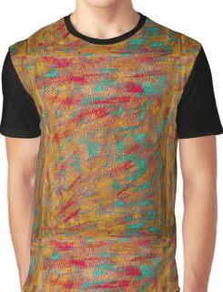Autumn Sky Graphic T-Shirt